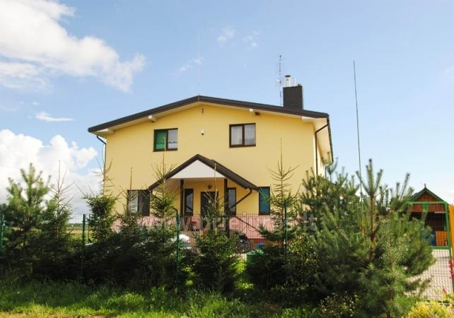 Parduodamas namas - vila Palangoje - 3