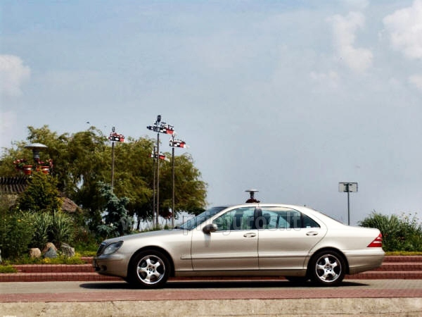 Pasažieru transporta, luksusa automašīnas ar vadītāju - VIPautos - 2