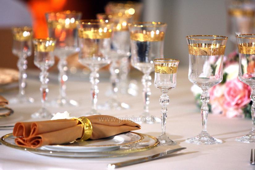 MEMELIO DVARAS - banquet hall, sauna - for all your celebrations! - 29