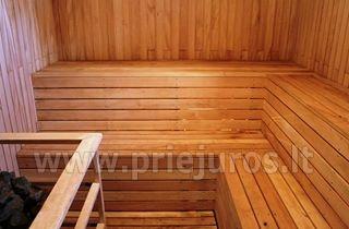 MEMELIO DVARAS - banquet hall, sauna - for all your celebrations! - 14