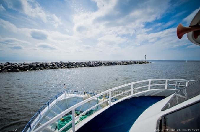 Boat Venus - original choice for your celebrations - 6