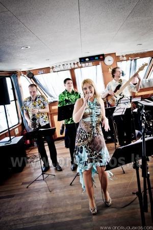 Boat Venus - original choice for your celebrations - 9