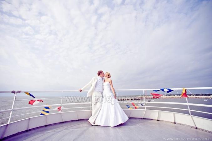 Boat Venus - original choice for your celebrations - 14