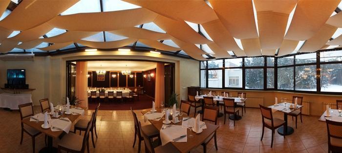 Restaurant im villa Auska *****