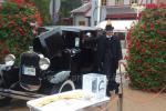 Senovinis automobilis Ford Model A 1930 nuomai - 9