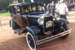 Senovinis automobilis Ford Model A 1930 nuomai - 10