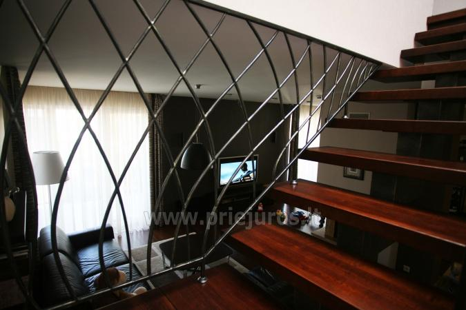 Well furnished apartment in Giruliai - 7
