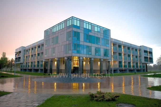 Sveikatos centras ENERGETIKAS - AMBER PALACE SPA pasiūlymas - 11