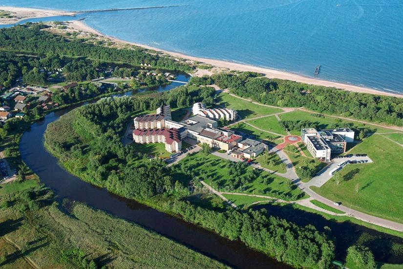 Sveikatos centras ENERGETIKAS - AMBER PALACE SPA pasiūlymas - 12