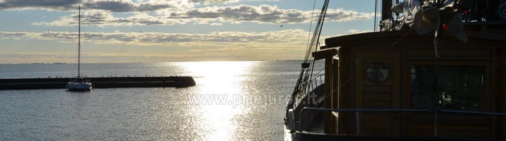 """Burinis laivas  Nidoje """"Lana"""" - 9"""