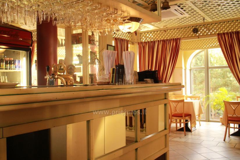 Radailių dvaras - viešbutis - restoranas - konferencijų salė, tik 7 km nuo Klaipėdos - 2