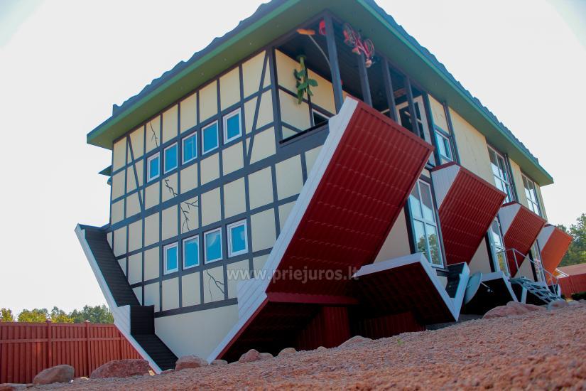 Radailių dvaras - viešbutis - restoranas - konferencijų salė, tik 7 km nuo Klaipėdos - 17