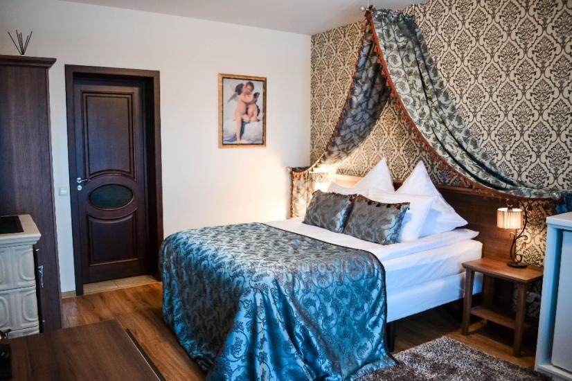 Radailių dvaras - viešbutis - restoranas - konferencijų salė, tik 7 km nuo Klaipėdos - 7