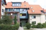 Two-bedroom apartment in Nida Jura