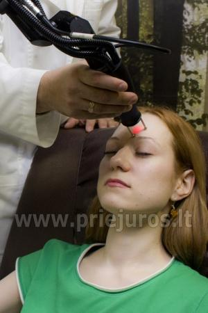 NEW! Plastic surgery in Palanga! ONLY IN SANATORIUM GRADIALI  THE NEWEST AND UNIQUE LASER  ASCLEPION DERMABLATE MCL 31!