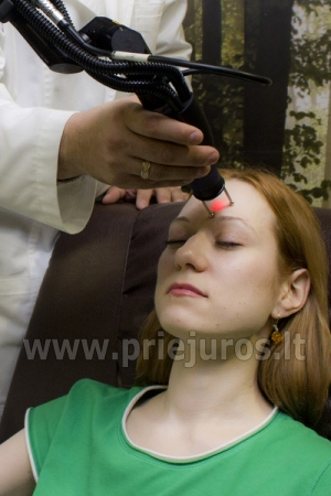 NEW! Plastic surgery in Palanga! ONLY IN SANATORIUM GRADIALI  THE NEWEST AND UNIQUE LASER  ASCLEPION DERMABLATE MCL 31! - 1