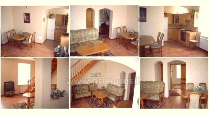 Apartment for sale in the center of Klaipeda - 1