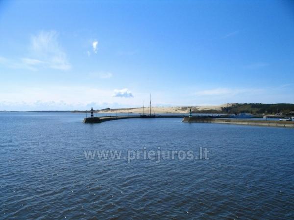 """Kelionės laivais ir laivų nuoma """"Austėja"""" (70 vietų) ir """"Aistis"""" (20 vietų) - 14"""