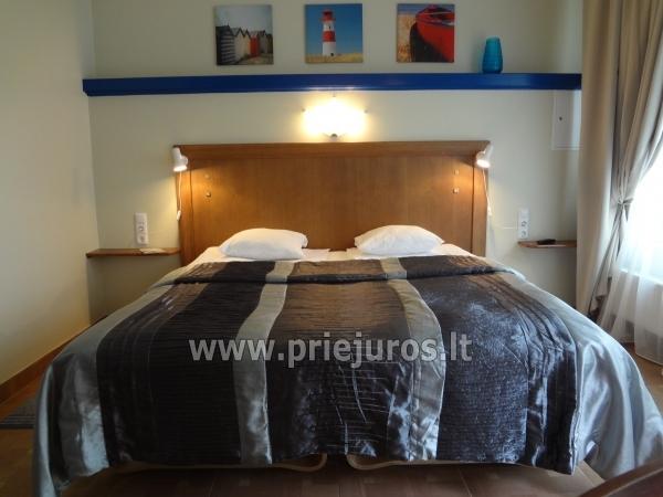Pasiūlymas šeimoms viešbutyje Palangoje Best Baltic Hotel Palanga - 4
