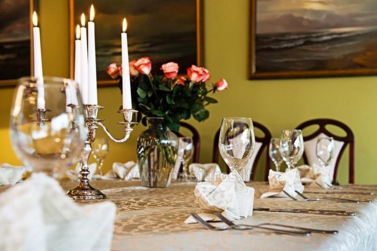 Pasiūlymas šeimoms viešbutyje Palangoje Best Baltic Hotel Palanga - 5