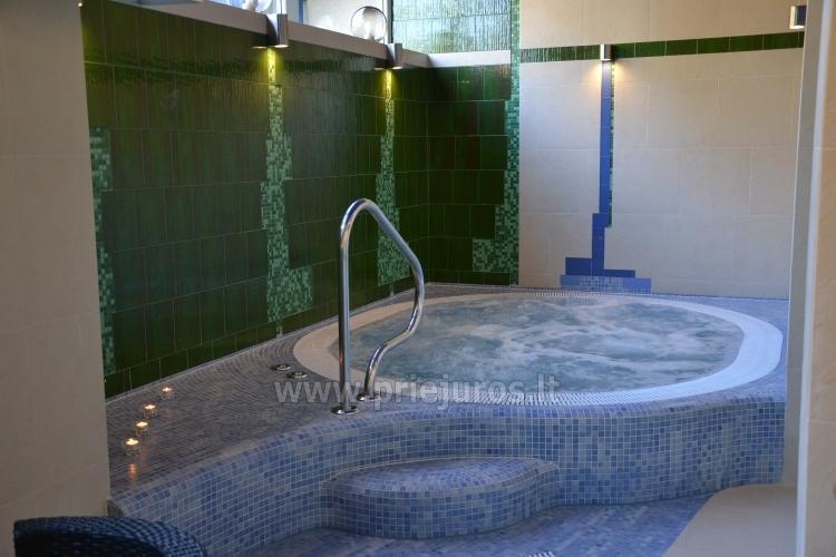 SPA pasiūlymas viešbutyje Palangoje Best Baltic Hotel Palanga - 3