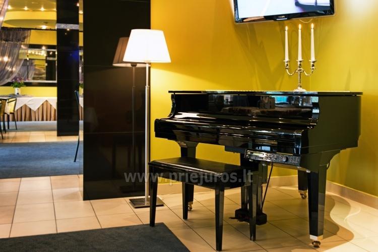 SPA pasiūlymas viešbutyje Palangoje Best Baltic Hotel Palanga - 9