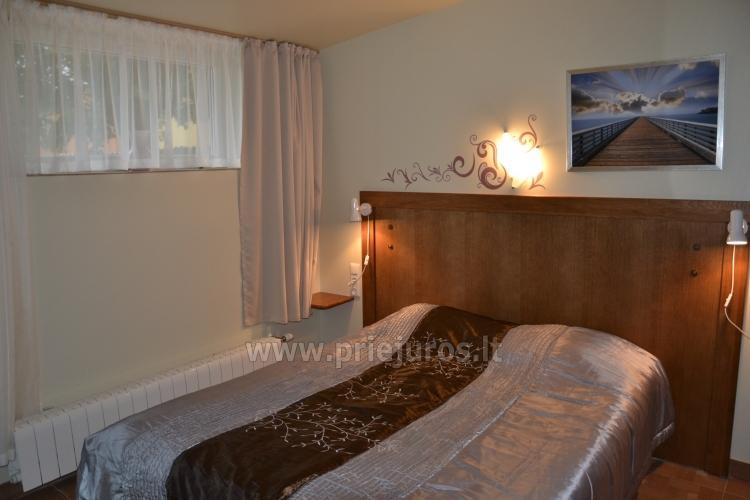 SPA pasiūlymas viešbutyje Palangoje Best Baltic Hotel Palanga - 11