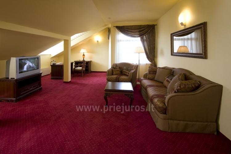 SPA pasiūlymas viešbutyje Palangoje Best Baltic Hotel Palanga - 12