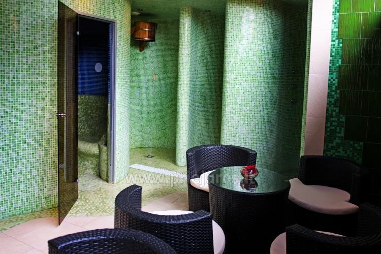 SPA pasiūlymas viešbutyje Palangoje Best Baltic Hotel Palanga - 5