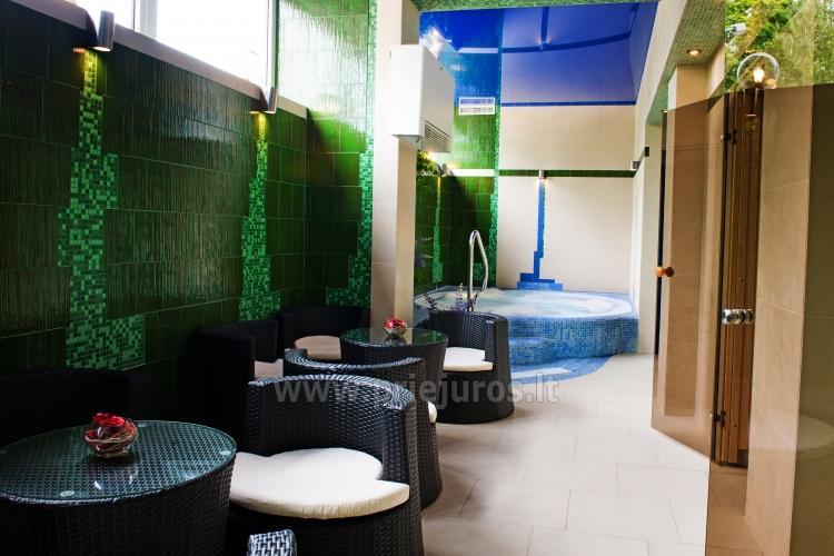 SPA pasiūlymas viešbutyje Palangoje Best Baltic Hotel Palanga - 2