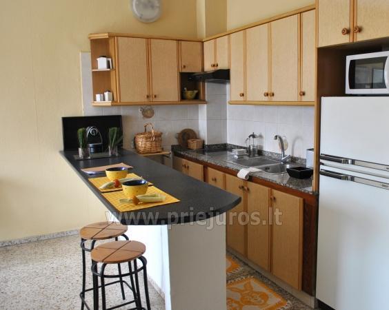 Parduodami apartamentai Tenerifėje: du miegamieji, terasa - 3