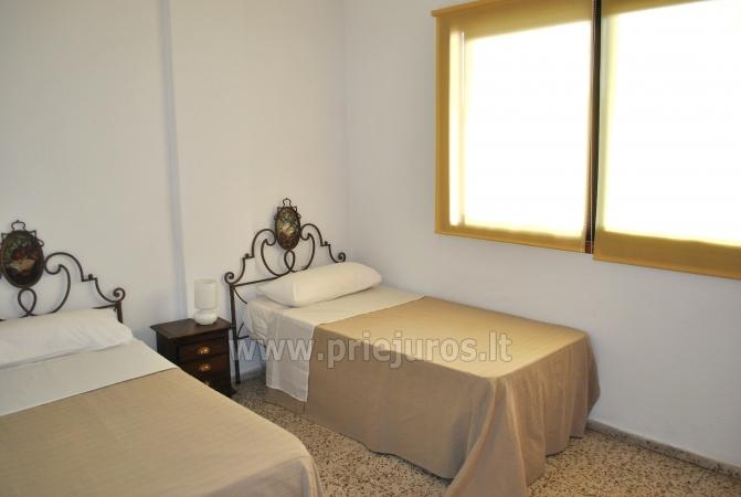 Apartment in Tenerife: two bedrooms, terrace - 4