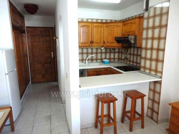 Studio apartment for sale in ​​Los Cristianos, Tenerife - 4