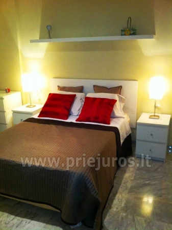 Parduodami dviejų miegamųjų apartamentai Tenerifėje su terasa - 2