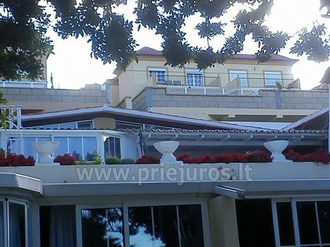 Parduodamas mini viešbutis Tenerifėje - 3