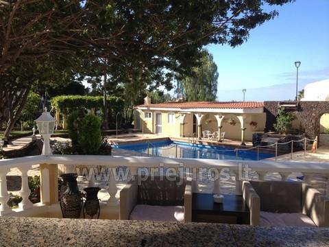 Parduodamas mini viešbutis Tenerifėje - 7