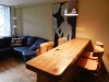 A modern two-room apartment for sale in Palanga