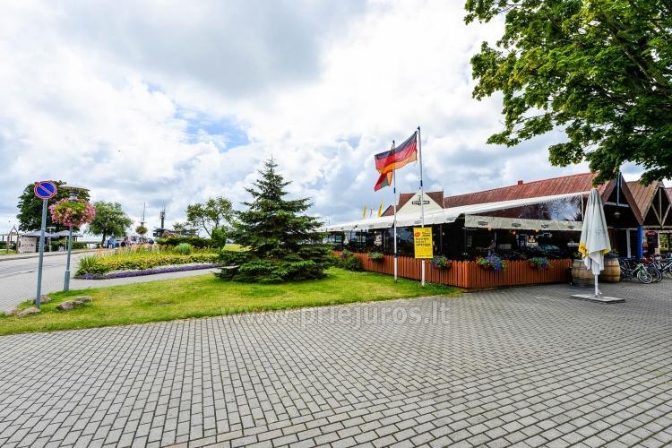 Baras - restoranas Grill house - 4