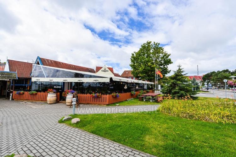 Baras - restoranas Grill house - 8