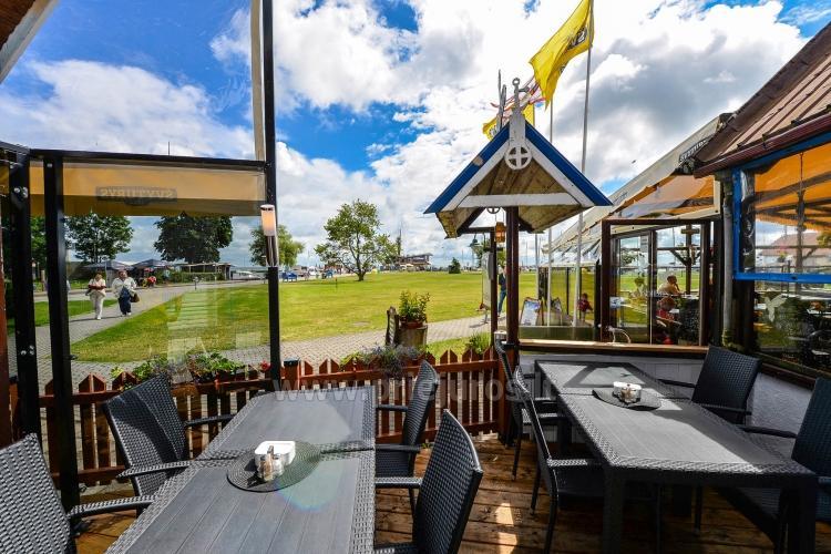 Bar - Restaurant Grill House - 9