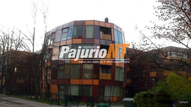 Parduodamas butas Palangoje vila Kubas - 9