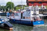 Laivas BRIZO. Laivo nuoma pramogoms. Išvykos laivu į Juodkrantę, Nidą...Menkių žvejyba Baltijos jūroje. Lašišų žvejyba Baltijos jūroje - 9