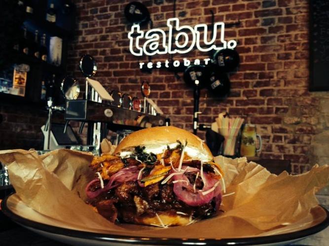 TABU restobaras Klaipėdoje - 1