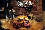 TABU restobar in Klaipėda
