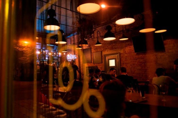 TABU restobar in Klaipėda - 7