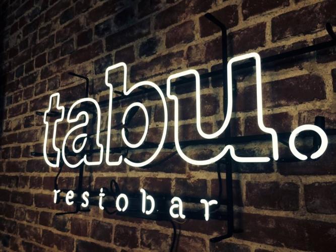 TABU restobar in Klaipėda - 8