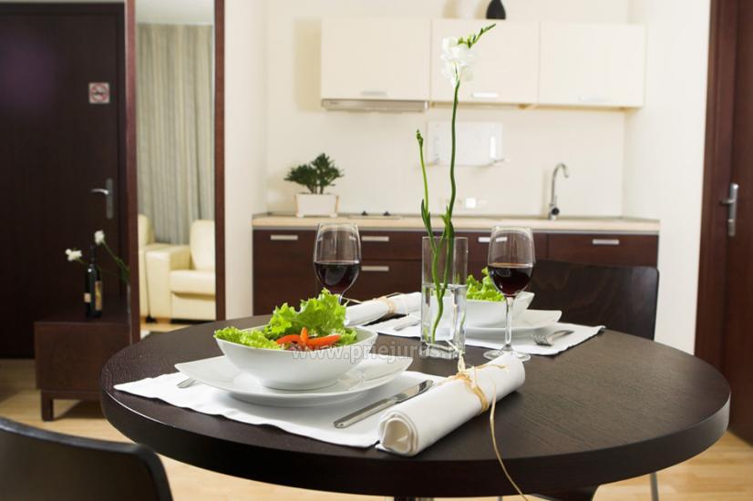 Jaukūs apartamentai ir dviviečiai kambariai Pajūrio Svečių Namuose, sauna, malonios staigmenos - 2