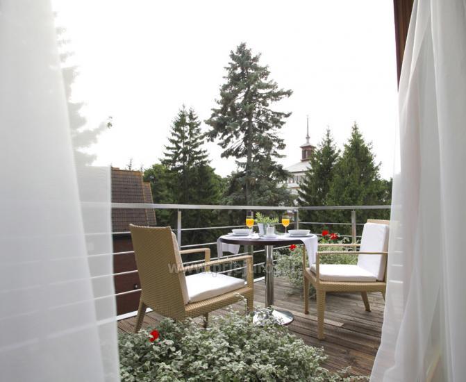 Jaukūs apartamentai ir dviviečiai kambariai Pajūrio Svečių Namuose, sauna, malonios staigmenos - 11