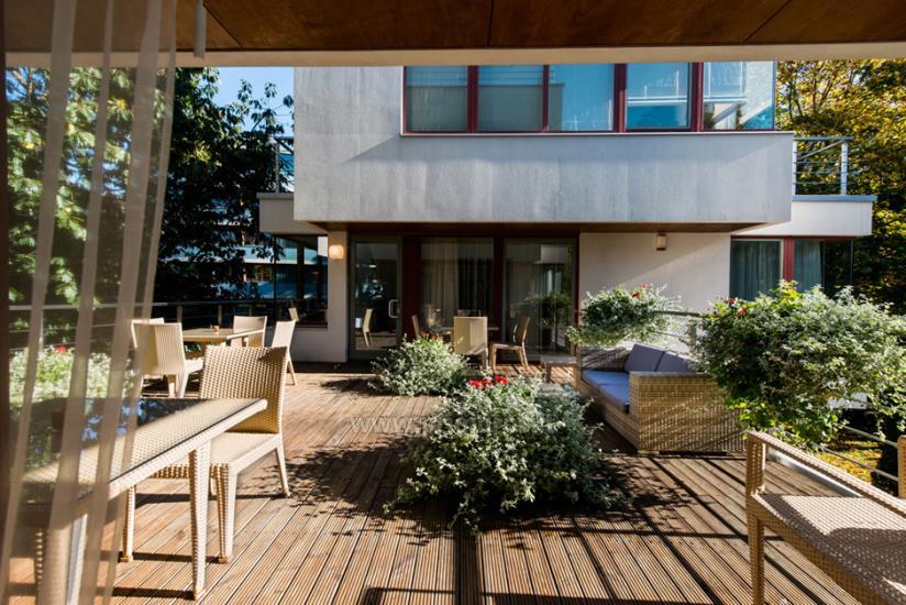 Jaukūs apartamentai ir dviviečiai kambariai Pajūrio Svečių Namuose, sauna, malonios staigmenos - 15