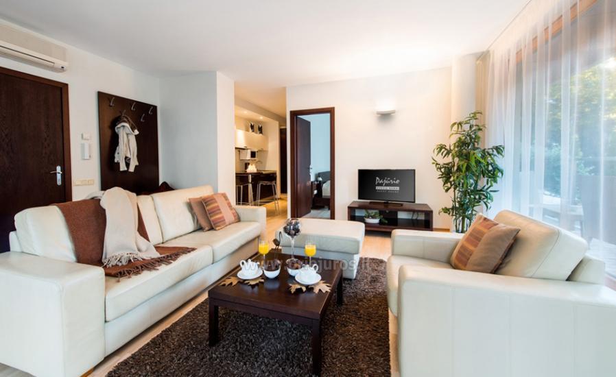 Jaukūs apartamentai ir dviviečiai kambariai Pajūrio Svečių Namuose, sauna, malonios staigmenos - 18